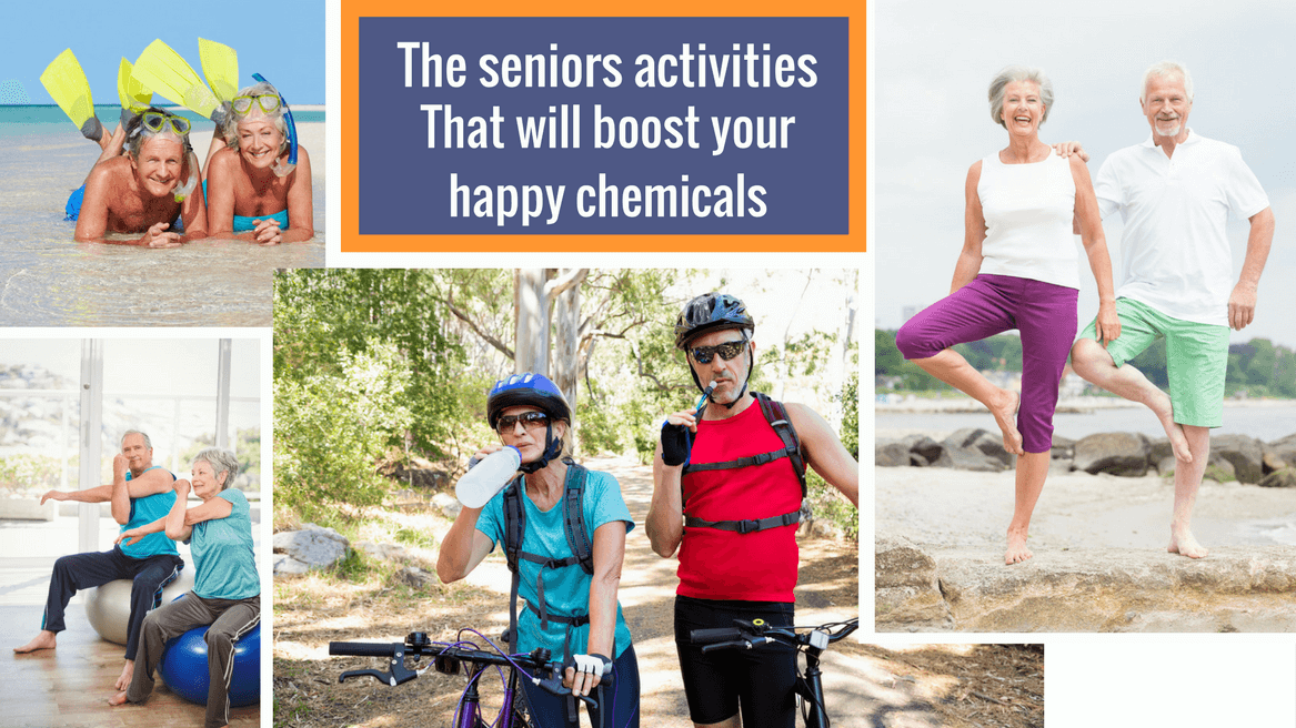 The Senior Activities that will Boost Your Happy Chemicals header