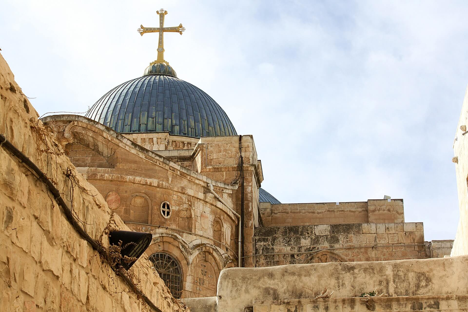 basilica-of-the-holy-sepulchre