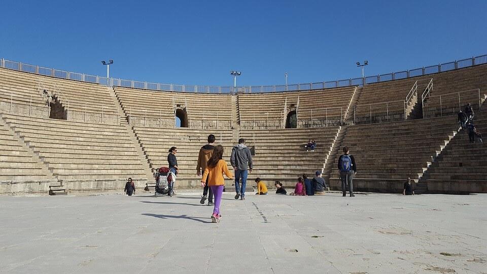 Caesarea essential hot spot in your tour to israel