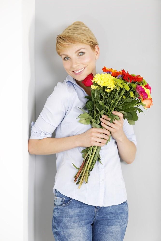 buy flowers