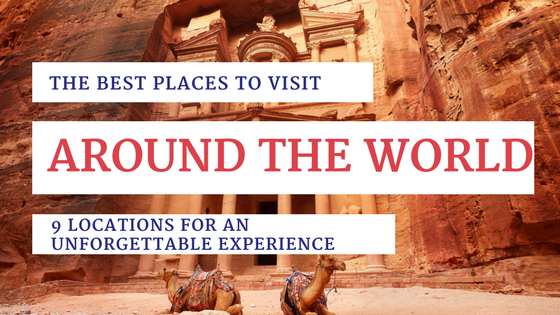 places to visit around the world