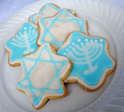 starofdavidcookies