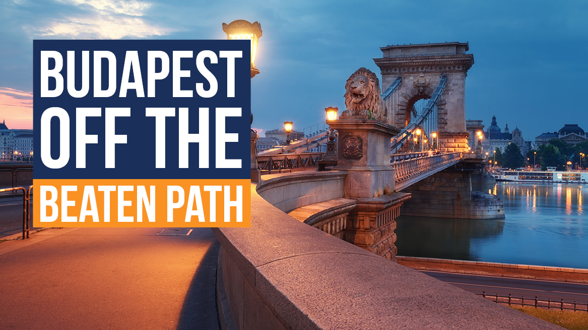 Budapest Off the Beaten Path