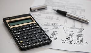 calculator, financial, insurance