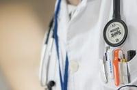 doctor medical closeup