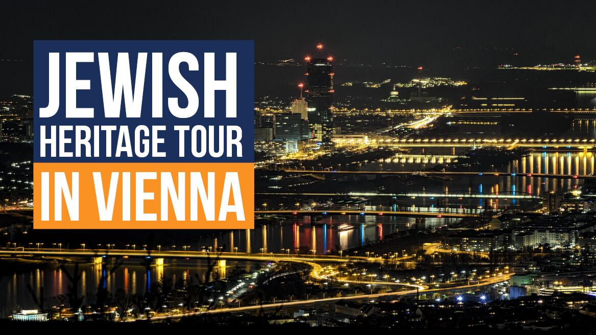 Jewish Heritage Tour in Vienna