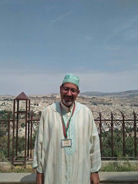 Mokhtar's Photo