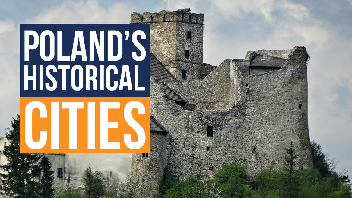 Polands Historical Cities
