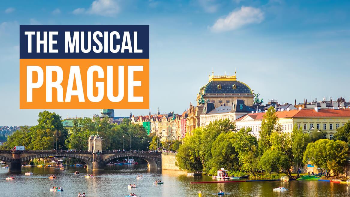 The Musical Prague